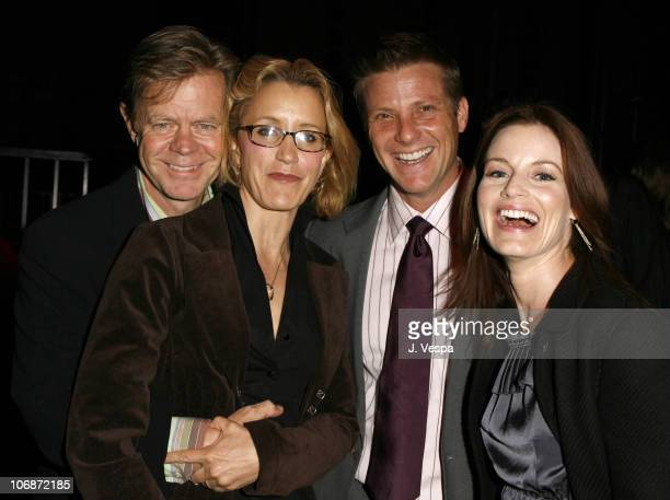 William H Macy Felicity Huffman Doug Savant and Laura Leighton