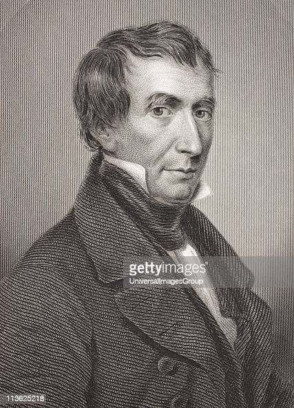 Image result for William henry harrison  getty images