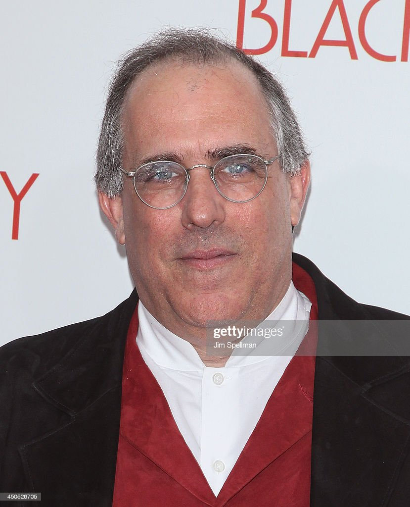 William Horberg attends the 'Black Nativity' premiere at The Apollo Theater on November 18, 2013 in New York City.