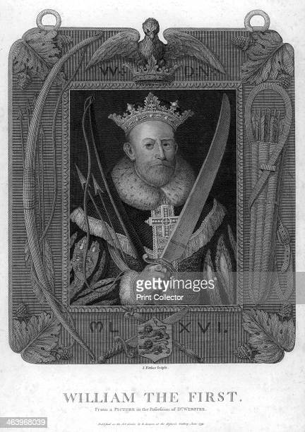 William I King of England William 11th Duke of Normandy came to the throne of England as King William I after defeating the English under Harold at...