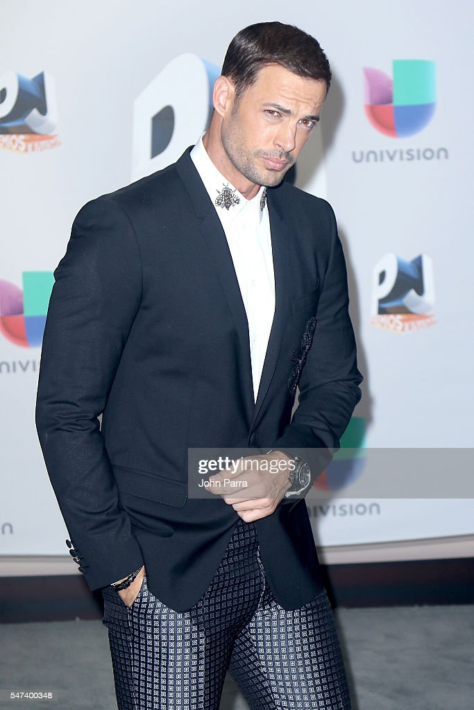 william levy serialebi