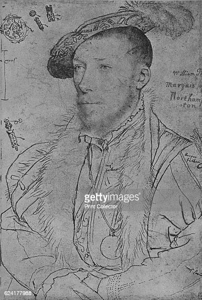 William Parr Marquess of Northampton' c15381542 William Parr 1st Marquess of Northampton 1st Earl of Essex and 1st Baron Parr KG was brother of the...