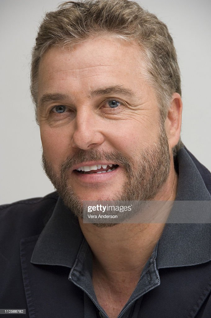 """""""CSI"""" Press Conference With William Petersen"""