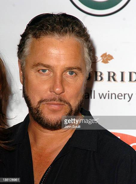 William Petersen during 3rd Annual 'Feast of San Gennaro LA' Gala 'Prima Notte' at Grove Drive in Los Angeles California United States