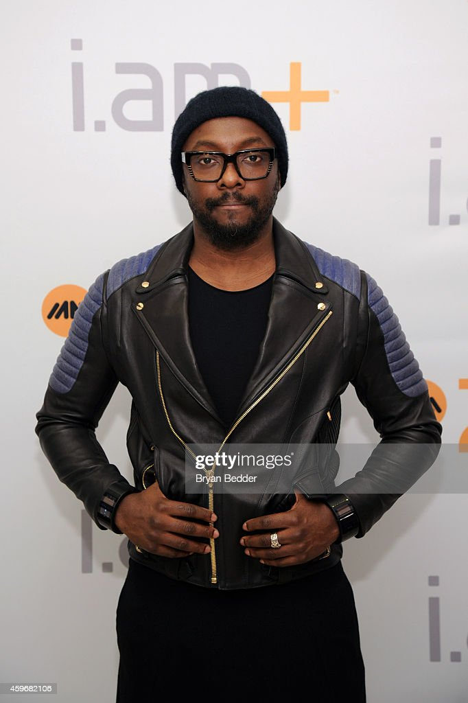will.i.am & i.amPULS Pump Up Holiday Shoppers At Bloomingdales NYC On Black Friday