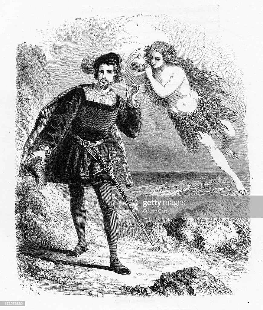 a look at magic in the tempest by william shakespeare The mysterious william shakespeare elizabethan beliefs in magic 26 5 resources books and internet background and activities provided in this teacher's guide, the tempest: such stuff as dreams.