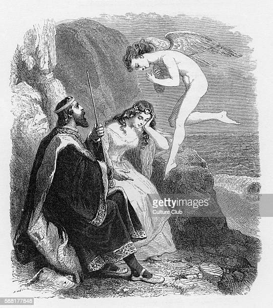 the use of imagery in the play macbeth by william shakespeare Shakespeare's use of imagery in 'macbeth' shakespeare has used lots of  imagery in his plays to make the audience think from a certain point of view, eg  to.