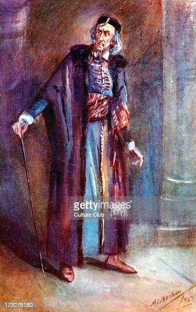 william shakespeare s the merchant of venice Of venice shakespeare homepage | merchant of venice | entire play  for  you to laugh and leap and say you are merry, because  than any man in all  venice his  venice a public place enter bassanio and shylock  shylock.