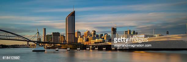 1 William Street - Brisbane