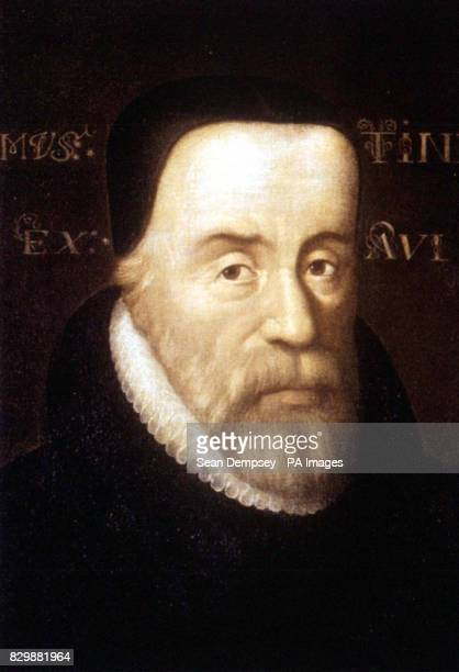 William Tyndale whose 1526 translation of the New Testament was the firstever printed version in English The edition bought two years ago by the...