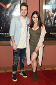 Universal Pictures hosts a Los Angeles Special...