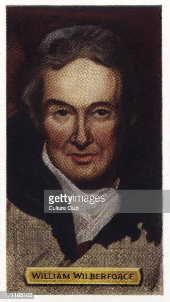 wilberforce christian singles Amazing grace tells the story of the remarkable life of the british abolitionist william wilberforce (1759-1833) this accessible biography chronicles wilberforce's extraordinary role as a.
