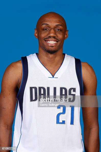 2016-2017 Dallas Mavericks Media Day : Fotografía de noticias
