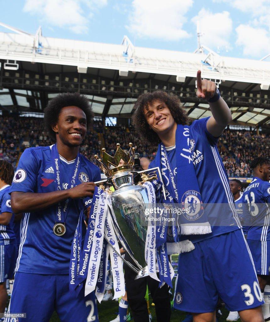 Willian Soccer Player For Chelsea And Brazil s – de