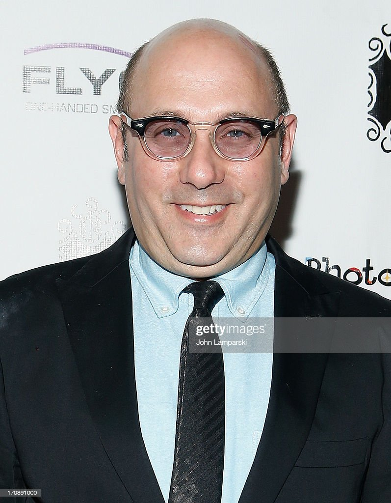 Willie Garcon attends The Inaugural St. Jude Spring Social at Noir NYC on June 19, 2013 in New York City.