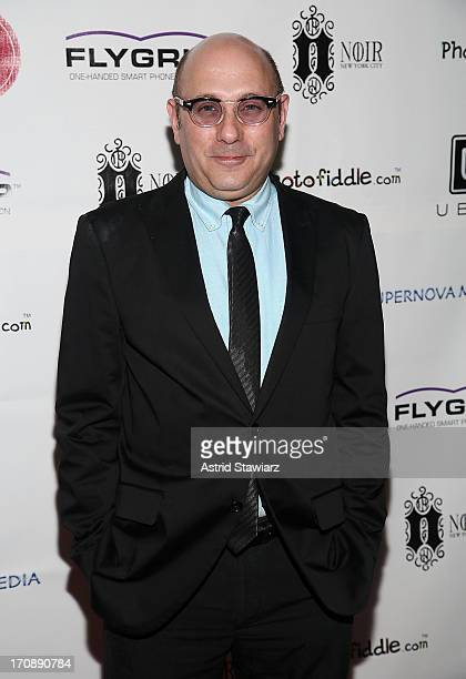 Willie Garson attends The Inaugural St Jude Spring Social at Noir NYC on June 19 2013 in New York City