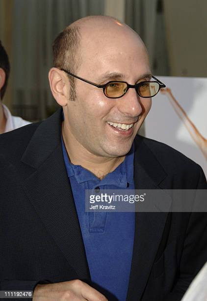 Willie Garson during 'The Comeback' HBO Los Angeles Premiere Arrivals at Paramount Theater in Los Angeles California United States