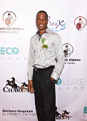 Willie Gault attends ECOLUXE Presents 'Salute To OSCAR Noms' Party For Shriners Hospitals For Children © Los Angeles on February 25 2016 in Beverly...