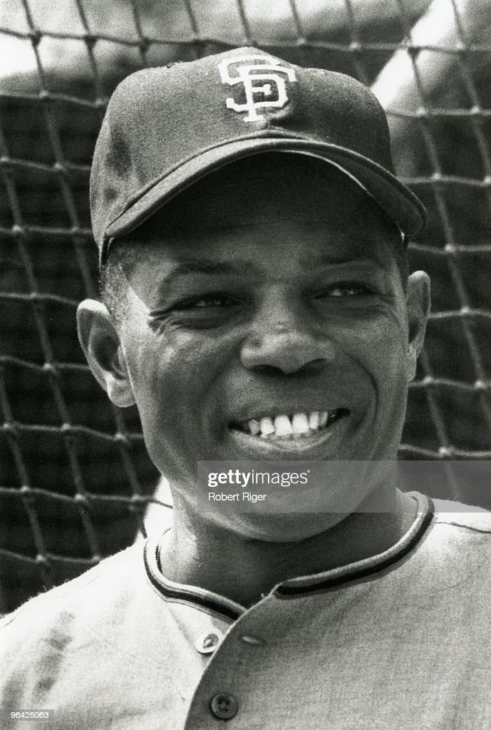 Willie Mays of the San Francisco Giants looks on in an undated photo, circa 1960s. Show more - willie-mays-of-the-san-francisco-giants-looks-on-in-an-undated-photo-picture-id96425063