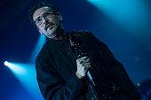 Willie Peyote Performs In Milan