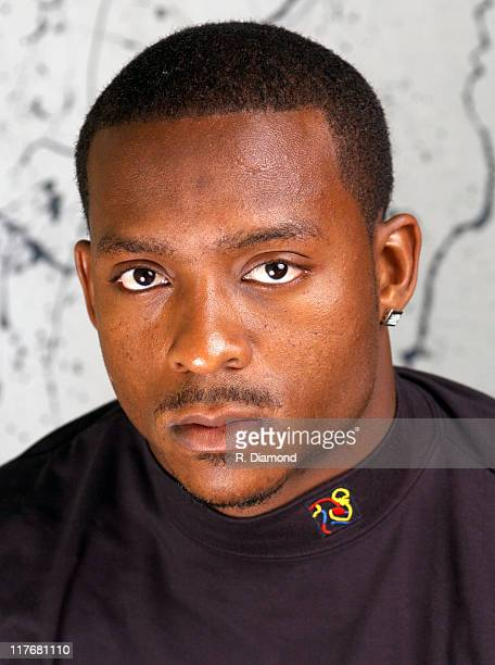 Willis McGahee Buffalo Bills during Reebok NFL Players Rookie Premiere Presented by 989 Sports at LA Coliseum in Los Angeles California United States