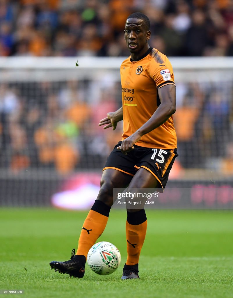 Wolverhampton Wanderers v Yeovil Town - Carabao Cup First Round
