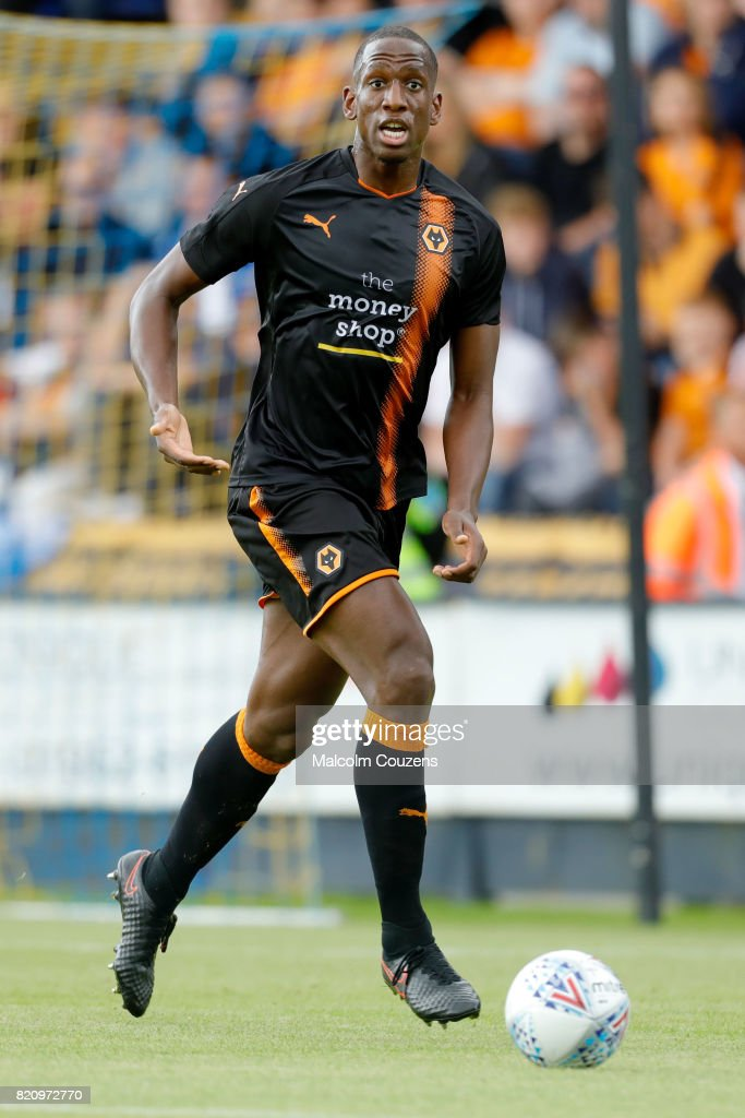 Shrewsbury Town v Wolverhampton Wanderers - Pre-Season Friendly