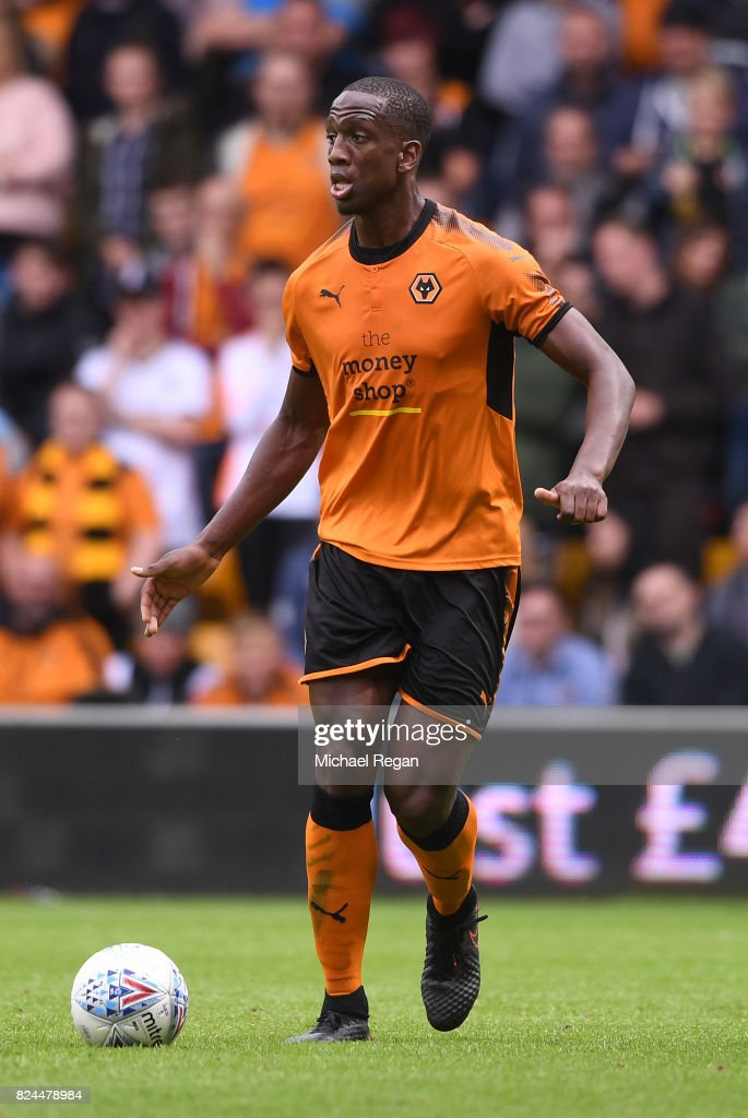 Wolverhampton Wanderers v Leicester City - Pre-Season Friendly