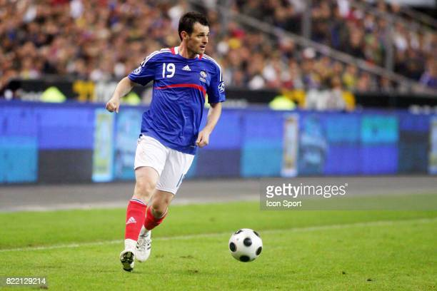 Willy SAGNOL France / Colombie Match amical