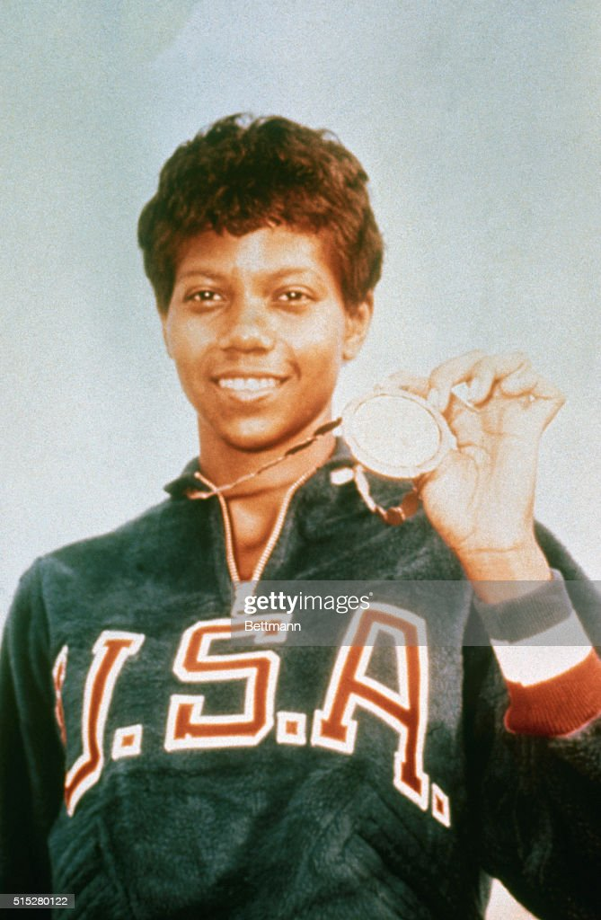 wilma rudolph In light of the start of the olympic games, we would lie to highlight civil rights activist and legendary sprinter wilma rudolph as a monumental american.