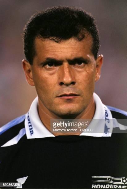 Wilmer Enrique Cruz Paredes Honduras