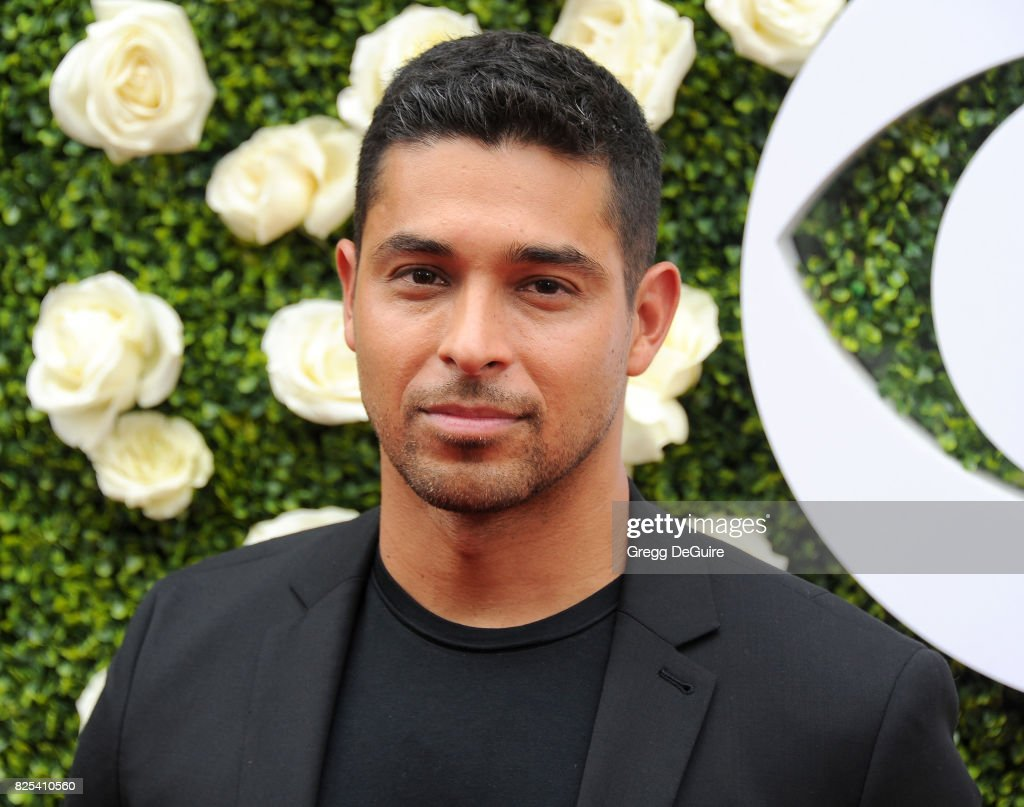 Wilmer Valderrama arrives at the 2017 Summer TCA Tour - CBS Television Studios' Summer Soiree at CBS Studios - Radford on August 1, 2017 in Studio City, California.