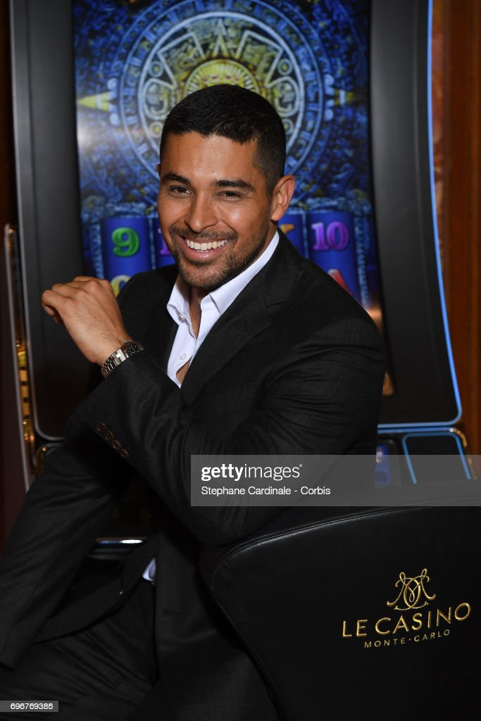Wilmer Valderrama attends the After Party Opening Ceremony of the 57th Monte Carlo TV Festival at the Monte-Carlo Casino on June 16, 2017 in Monte-Carlo, Monaco.