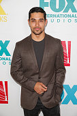 Wilmer Valderrama attends the ComicCon International 2015 20th Century Fox Party at Andaz Hotel on July 10 2015 in San Diego California
