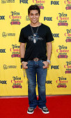 Wilmer Valderrama during 2005 Teen Choice Awards Arrivals at Gibson Amphitheater in Universal City California United States
