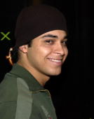 Wilmer Valderrama during Launch Party for Xbox Live Arrivals at Peek at The Sunset Room in Hollywood California United States
