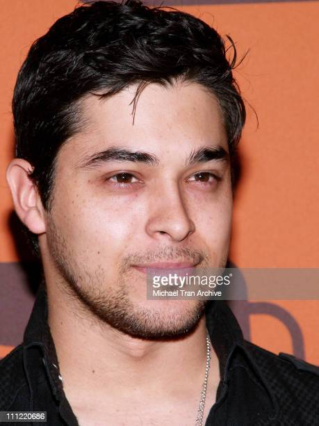 Wilmer Valderrama during 'That 70s Show' Series Wrap Party Arrivals at Tropicana at The Roosevelt Hotel in Hollywood California United States
