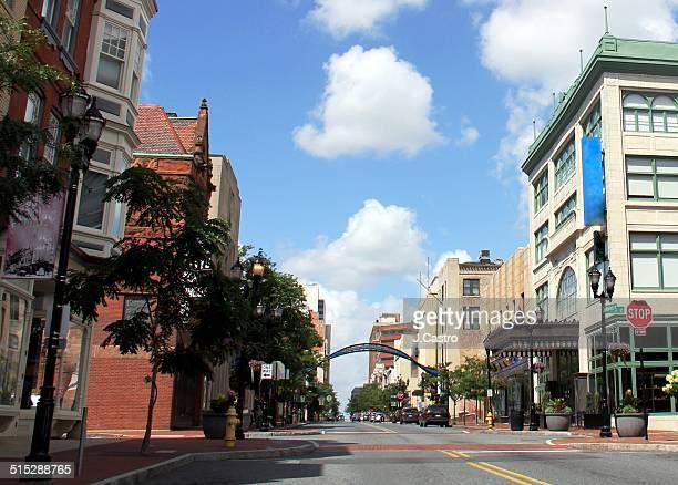 Wilmington Historic District