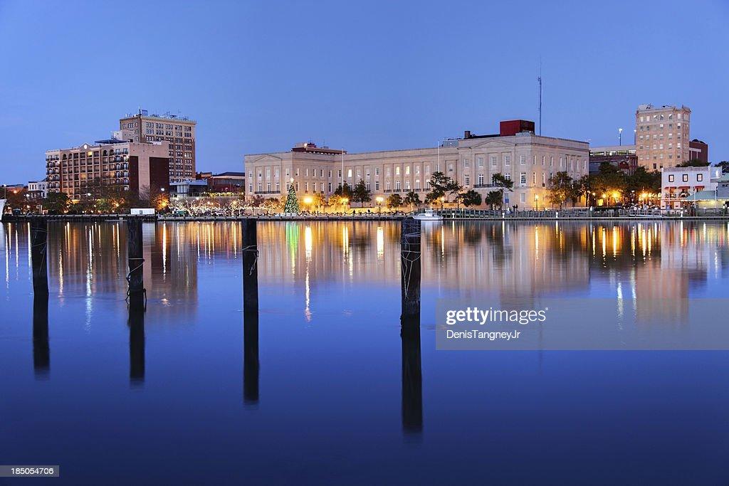 'Wilmington, North Carolina'