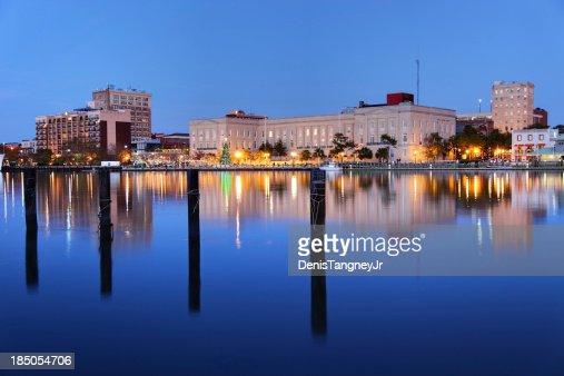 Wilmington, North Carolina