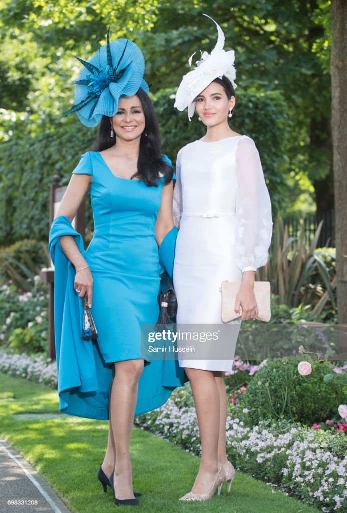 Official Thread Miss World 2016 ® Stephanie Del Valle - Puerto Rico - Page 4 Wilnelia-merced-and-stephanie-del-valle-attends-royal-ascot-2017-at-picture-id698331208