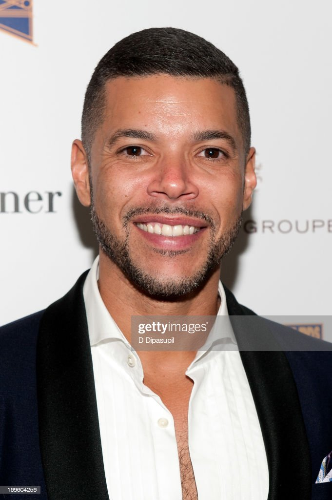 <a gi-track='captionPersonalityLinkClicked' href=/galleries/search?phrase=Wilson+Cruz&family=editorial&specificpeople=660625 ng-click='$event.stopPropagation()'>Wilson Cruz</a> attends Adcolor Live 2013! at Time Warner Theater on May 28, 2013 in New York City.