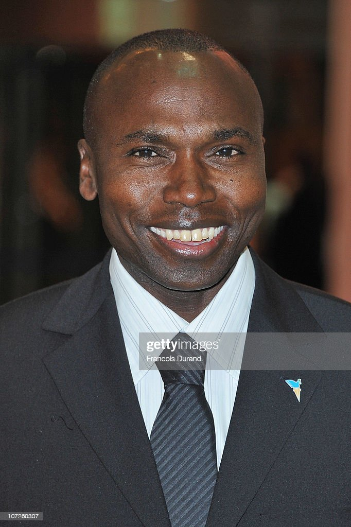 <a gi-track='captionPersonalityLinkClicked' href=/galleries/search?phrase=Wilson+Kipketer&family=editorial&specificpeople=162807 ng-click='$event.stopPropagation()'>Wilson Kipketer</a> arrives at the Gala dinner of the Peace & Sport 4th International Forum on December 2, 2010 in Monaco, Monaco.