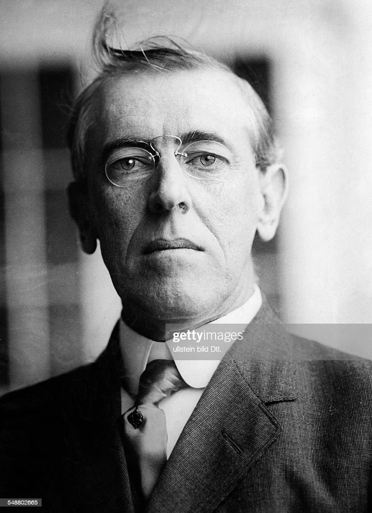 american president thomas woodrow wilson essay A summary of early foreign policy: 1913–1917 in 's woodrow wilson learn exactly what happened in this chapter, scene, or section of woodrow wilson and what it means.