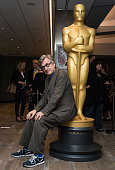 Wim Wenders arrives at the 87th Annual Academy Awards Oscar Week Celebrates Documentaries at Samuel Goldwyn Theater on February 18 2015 in Beverly...
