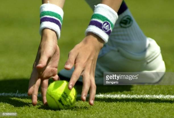 Wimbledon 2003 London Feature