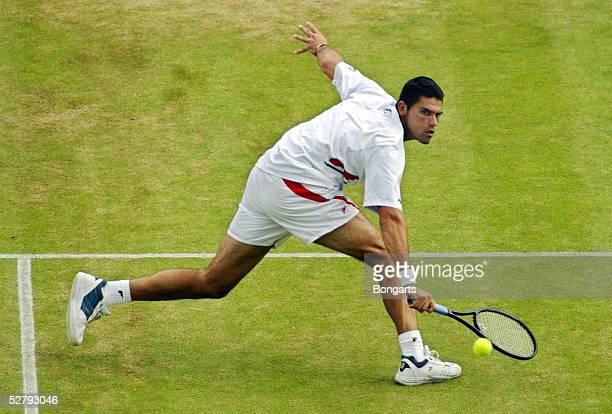 Wimbledon 2003 London Maenner/Einzel Mark PHILIPPOUSSIS/AUS