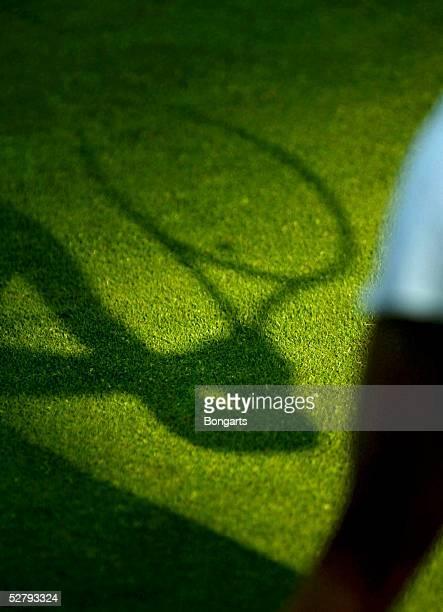Wimbledon 2003 London Schatten