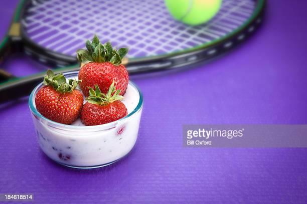 Wimbledon Concept