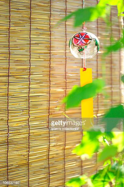 Wind chime, Kanagawa prefecture, Japan
